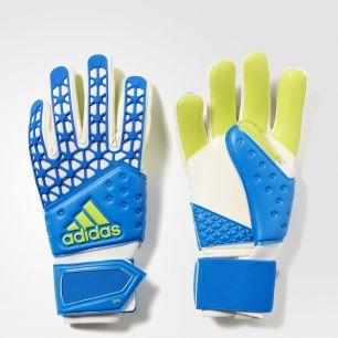 Вратарские перчатки ADIDAS ACE ZONES PRO AH7804 SR