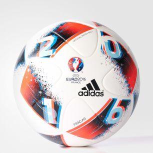 Футбольный мяч ADIDAS EURO16 BEAU JEU OMB AO4851