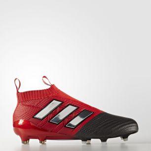 Бутсы Adidas ACE17+ PURECONTROL FG/AG BB4314