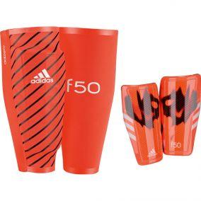 Футбольные щитки ADIDAS F50 ADIZERO