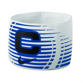 Капитанская повязка белая Nike Football Arm Band