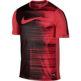 Футболка NIKE GPX SS FLASH TOP II