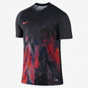 Футболка NIKE FLASH CR7 TOP SS 714964-010