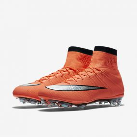 Бутсы NIKE MERCURIAL SUPERFLY FG 641858-803