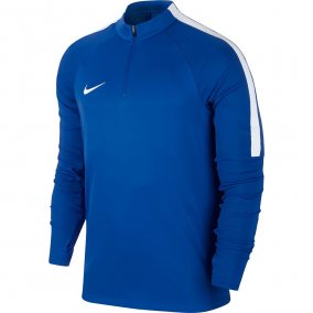 Кофта для тренировок NIKE SQD17 DRILL TOP LS SP17 831569-463